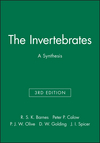 The Invertebrates: A Synthesis, 3rd Edition (0632047615) cover image