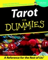 Tarot For Dummies (0764553615) cover image