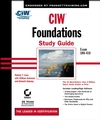 CIW Foundations Study Guide: Exam 1D0-410 (0782140815) cover image
