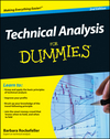 Technical Analysis For Dummies, 2nd Edition (1118011015) cover image