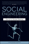 Social Engineering: The Art of Human Hacking (1118028015) cover image