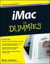 iMac For Dummies, 7th Edition (1118240715) cover image