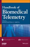 Handbook of Biomedical Telemetry (1118388615) cover image
