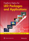 Freeform Optics for LED Packages and Applications (1118749715) cover image
