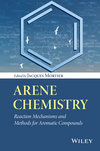 thumbnail image: Arene Chemistry: Reaction Mechanisms and Methods for Aromatic Compounds