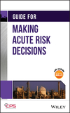 thumbnail image: Guide for Making Acute Risk Decisions