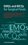 EMQs and MCQs for Surgical Finals (1405199415) cover image