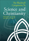 The Blackwell Companion to Science and Christianity (1444335715) cover image
