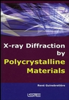 thumbnail image: X-Ray Diffraction by Polycrystalline Materials