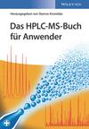 thumbnail image: Das HPLC-MS-Buch für Anwender