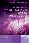 Fundamentals of Computational Swarm Intelligence (0470091916) cover image