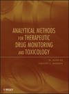 thumbnail image: Analytical Methods for Therapeutic Drug Monitoring and Toxicology