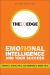 The EQ Edge: Emotional Intelligence and Your Success, 3rd Edition (0470681616) cover image