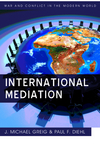 International Mediation (0745653316) cover image