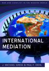 International Mediation (0745653316) cover image