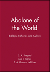 Abalone of the World: Biology, Fisheries and Culture (0852381816) cover image
