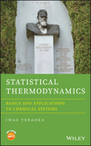thumbnail image: Statistical Thermodynamics: Basics and Applications to Chemical Systems