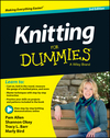 Knitting For Dummies, 3rd Edition