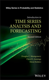 thumbnail image: Introduction to Time Series Analysis and Forecasting, 2nd...