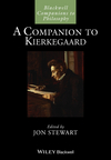 A Companion to Kierkegaard (1118783816) cover image