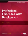 Professional Embedded ARM Development (1118789016) cover image