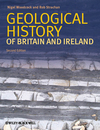 Geological History of Britain and Ireland, 2nd Edition (1405193816) cover image