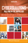 Cyberbullying: Bullying in the Digital Age, 2nd Edition (1444334816) cover image