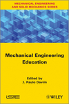 Mechanical Engineering Education (1848213816) cover image