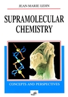 Supramolecular Chemistry: Concepts and Perspectives (3527293116) cover image