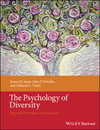 The Psychology of Diversity: Beyond Prejudice and Racism (EHEP002916) cover image