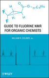 Guide to Fluorine NMR for Organic Chemists (0470193417) cover image