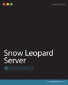 Snow Leopard Server  (0470521317) cover image