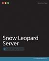 Snow Leopard Server  (0470521317) cover image