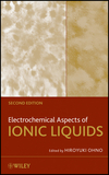 thumbnail image: Electrochemical Aspects of Ionic Liquids, 2nd Edition