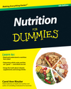 Nutrition For Dummies, 5th Edition