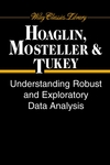 Understanding Robust and Exploratory Data Analysis (0471384917) cover image
