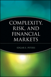 Complexity, Risk, and Financial Markets (0471399817) cover image