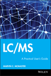 thumbnail image: LCMS A Practical Users Guide