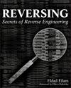 Reversing: Secrets of Reverse Engineering  (0764574817) cover image