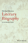 Literary Biography: An Introduction (1119060117) cover image