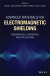 thumbnail image: Advanced Materials for Electromagnetic Shielding: Fundamentals, Properties, and Applications