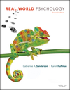 Real World Psychology, 2nd Edition (1119295017) cover image