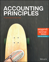 Accounting Principles, 13th Edition (1119411017) cover image
