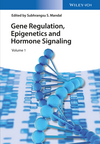 thumbnail image: Gene Regulation, Epigenetics and Hormone Signaling