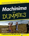 Machinima For Dummies (0470096918) cover image