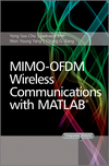 Cover image for MIMO-OFDM Wireless Communications with MATLAB