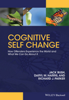 Cognitive Self Change: How Offenders Experience the World and What We Can Do About It (0470974818) cover image