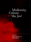 Modernity, Culture and 'The Jew' (0745620418) cover image