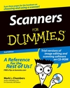 Scanners For Dummies, 2nd Edition (0764573918) cover image