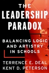 The Leadership Paradox: Balancing Logic and Artistry in Schools (0787955418) cover image